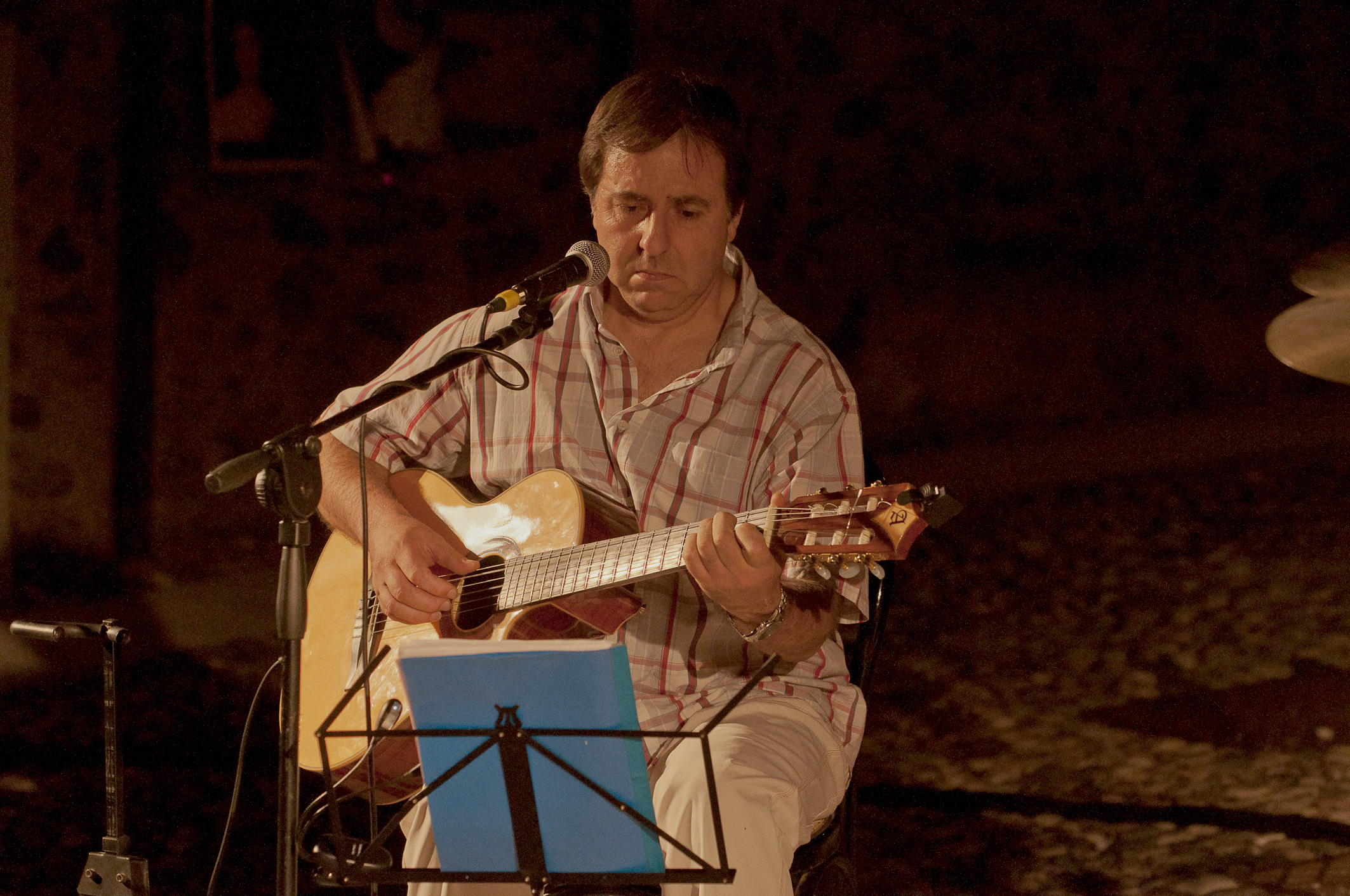 Gustavo Patanchon