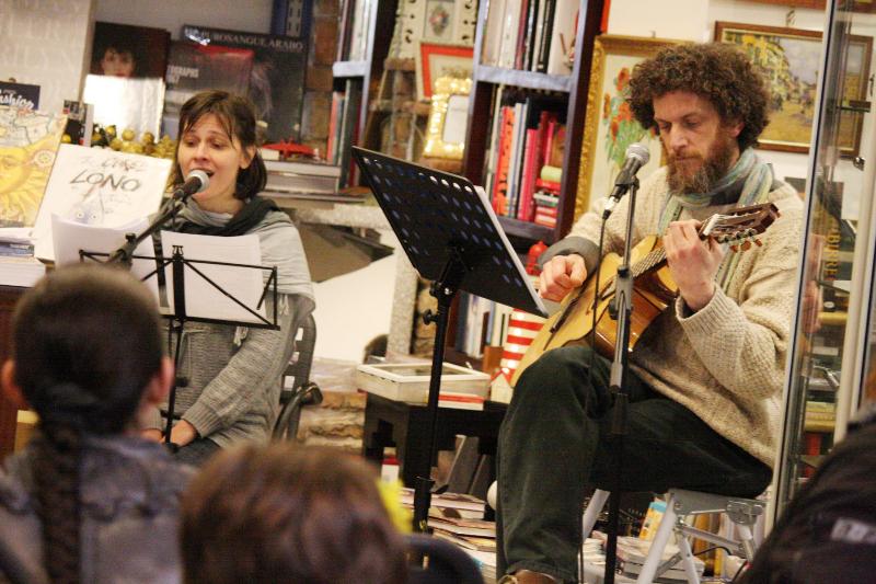 Miriam Gotti e Luca Rassu