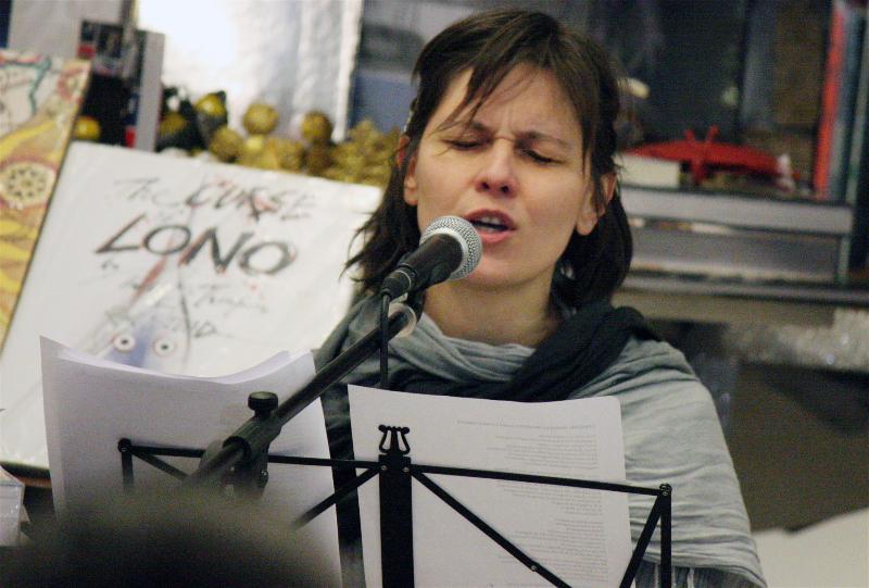 Miriam Gotti