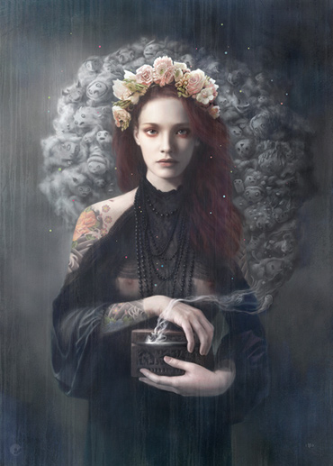 All Rights Reserved Copyright © Tom Bagshaw