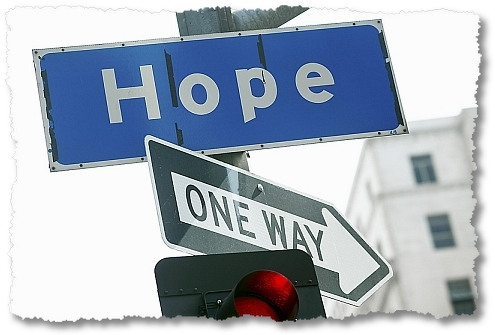 Hope_ONE WAY