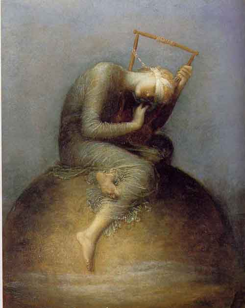 speranza_George Frederic Watts