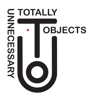 Totally Unnecessary Objects_logo