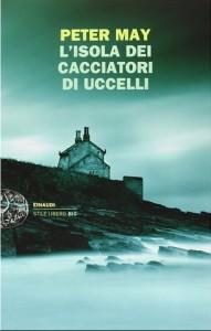 foto libro_L'ISOLA DEI CACCIATORI D'UCCELLI
