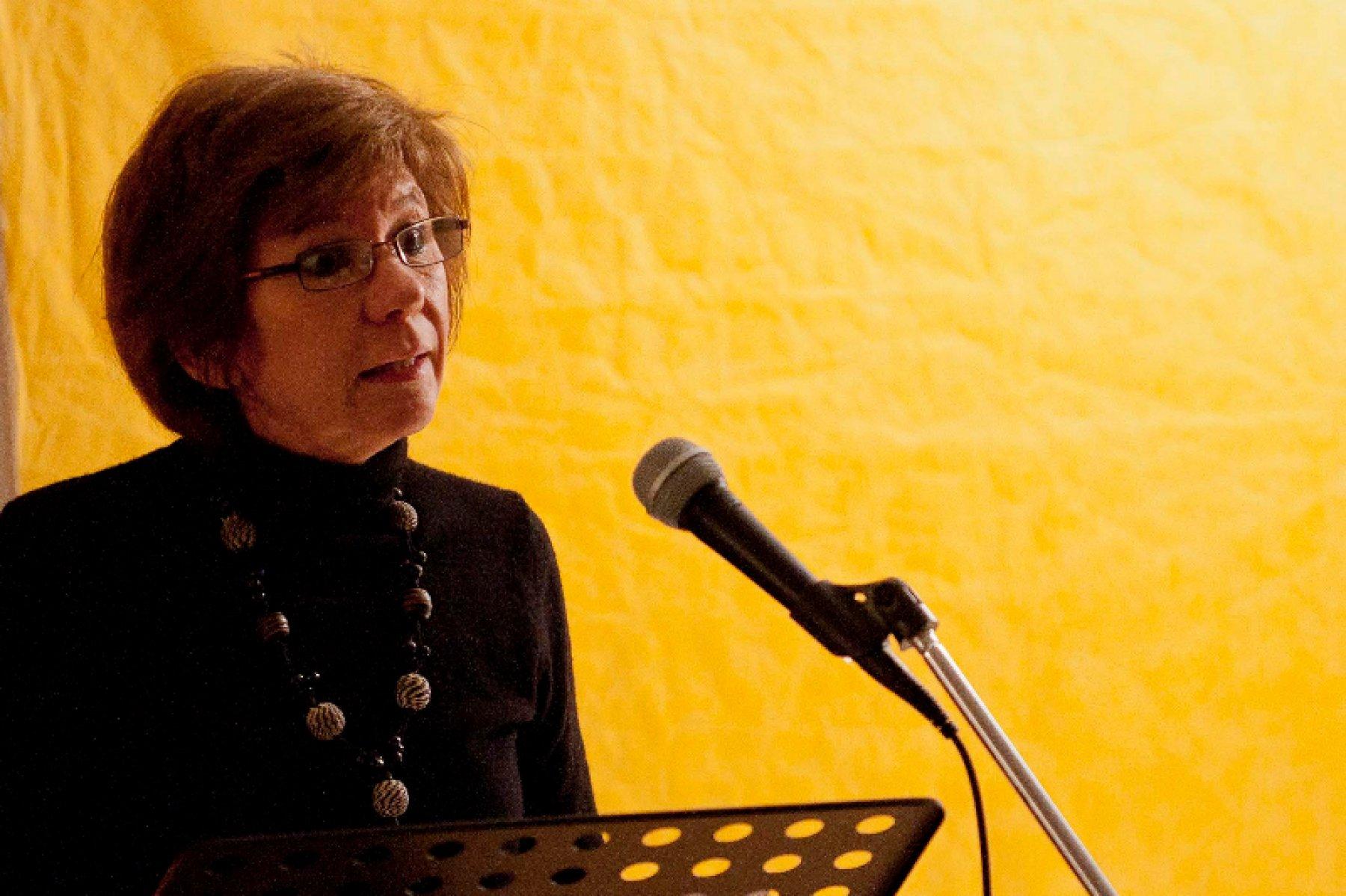Francesca Garioni